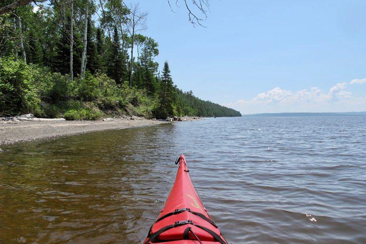 Lac Témiscamingue Section 1 083