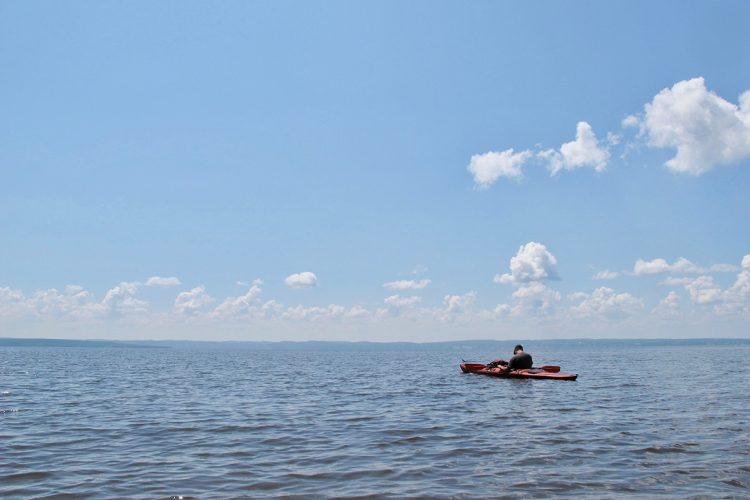 Lac Témiscamingue Section 1 085