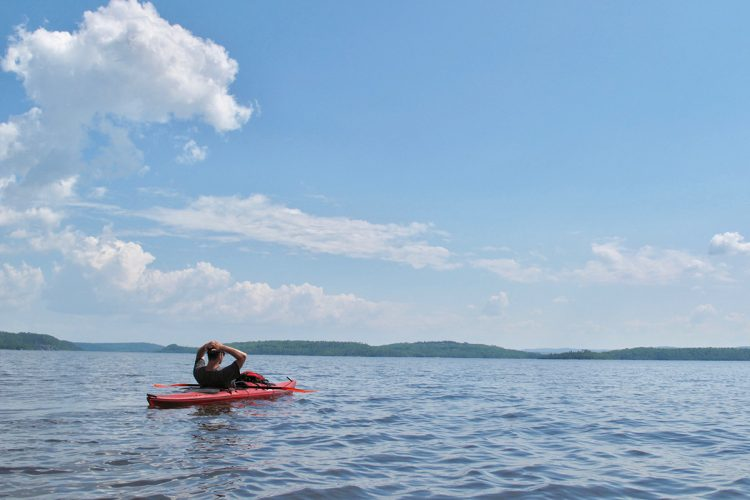 Lac Témiscamingue Section 1 098