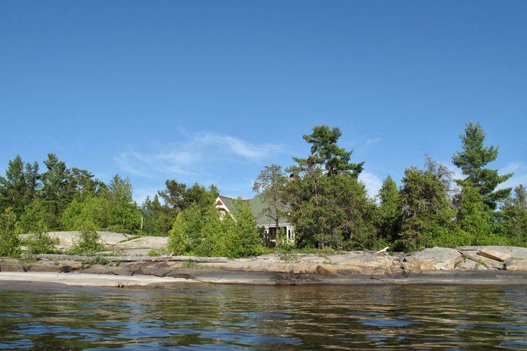 Lac Témiscamingue Section 1 105