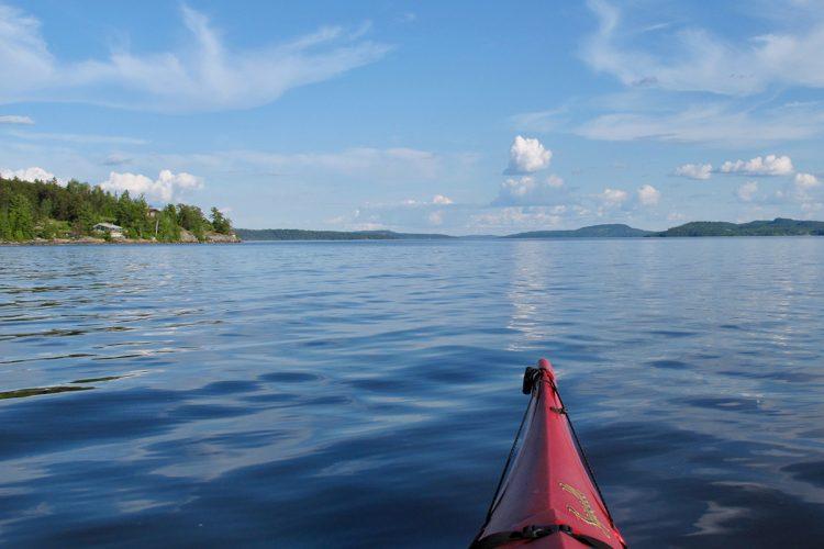 Lac Témiscamingue Section 1 109