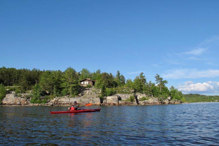 Lac Témiscamingue Section 1 111