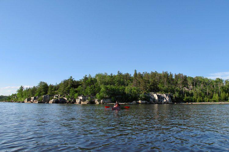 Lac Témiscamingue Section 1 118