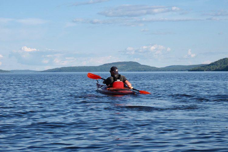 Lac Témiscamingue Section 1 142
