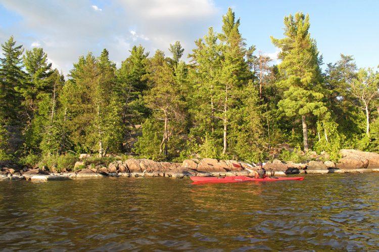 Lac Témiscamingue Section 1 148