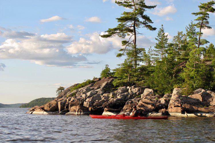 Lac Témiscamingue Section 1 158