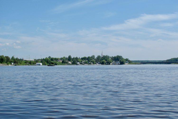 Lac Témiscamingue Section 1 55