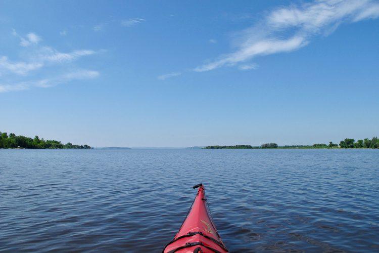 Lac Témiscamingue Section 1 56