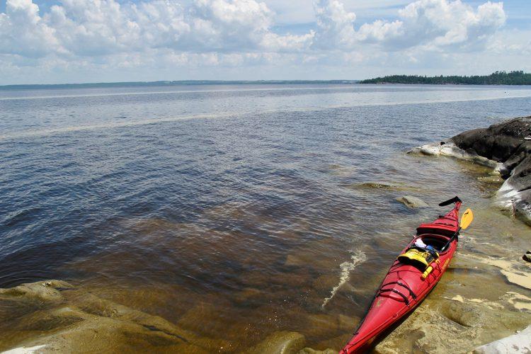 Lac Témiscamingue Section 1 57