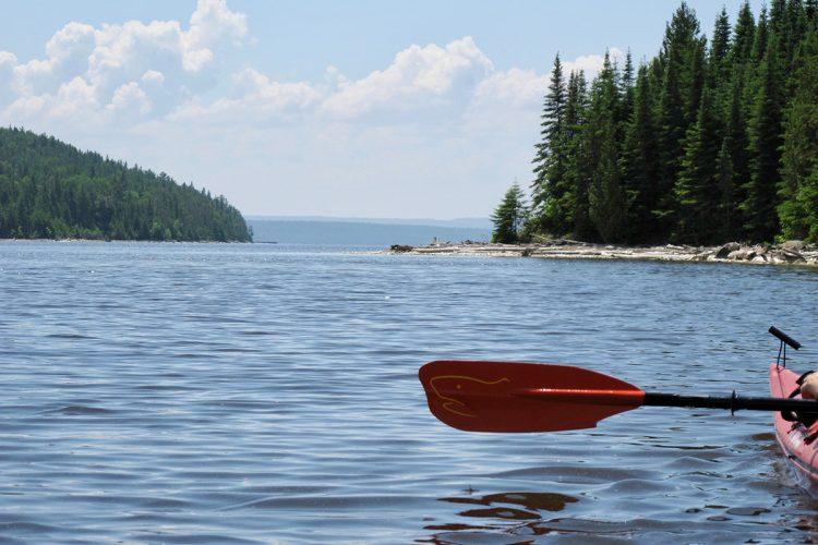 Lac Témiscamingue Section 1 58