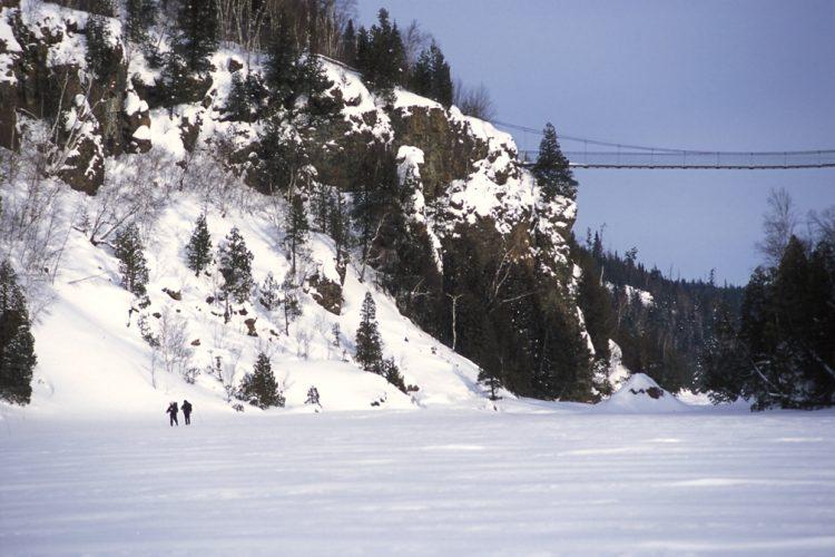 Md Aiguebelle Sentier Ski 8