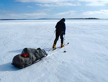 Vignette Ski Nordique